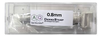 AQ Derma Stamp 0.8mm