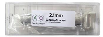 AQ Derma Stamp 2.1mm