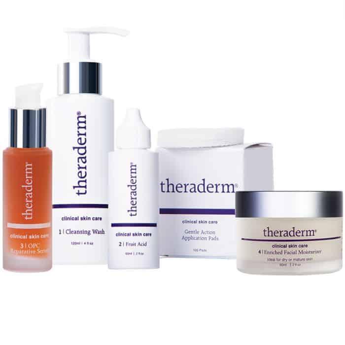 Enriched Skin Renewal System