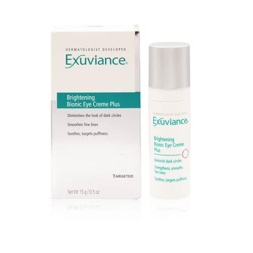 Exuviance Brightening Bionic Eye Plus Cream