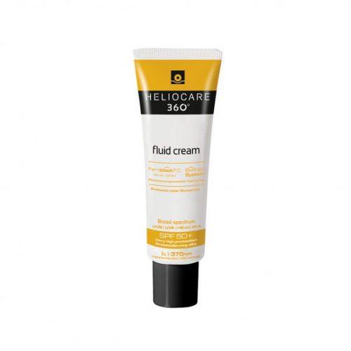 Heliocare 360 Fluid Cream SPF50