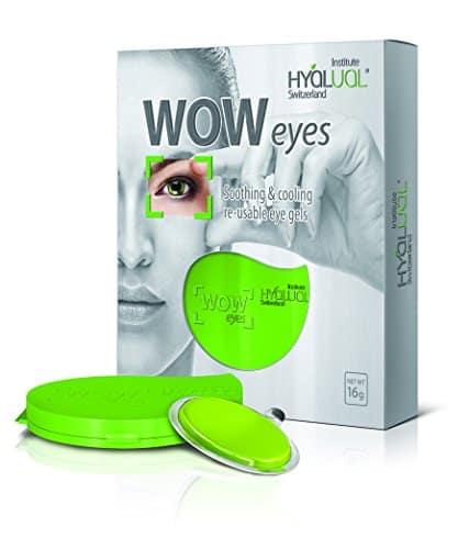 Hyalual Wow Eyes