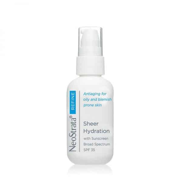 NeoStrata Sheer Hydration SPF 35 50ml 1