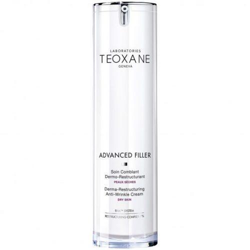 Teoxane Advanced Filler Dry Skin 50ml