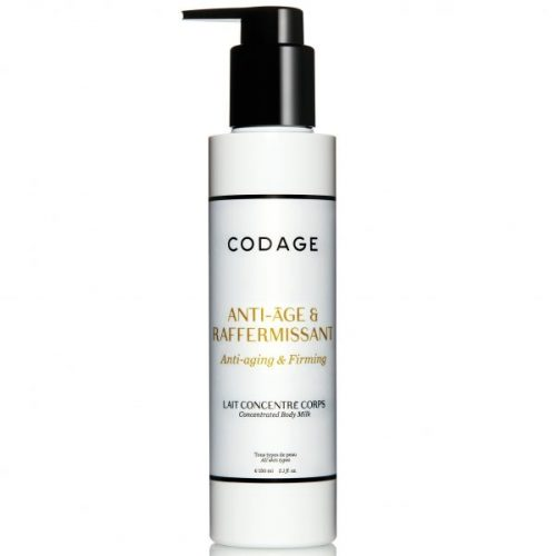 Codage Concentrated Milk – Anti Age Firm 150ml