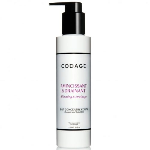 Codage Concentrated Milk – Slimming Drainage 150ml