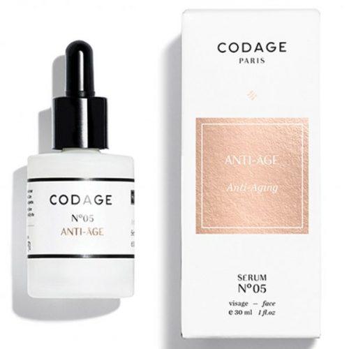 Codage Serum No.5 – Anti ageing 30ml 1