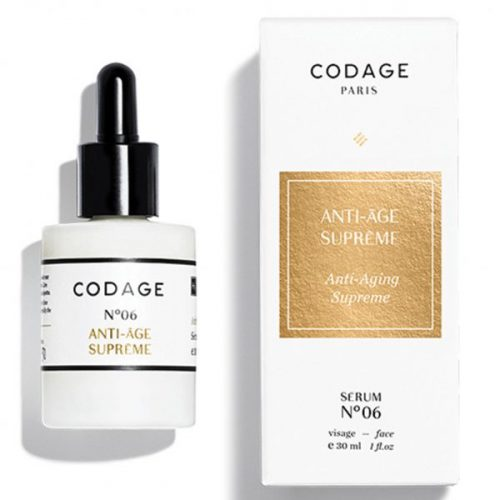 Codage Serum No.6 – Anti aging sup 30ml