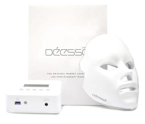 Deesse Pro LED Face Mask