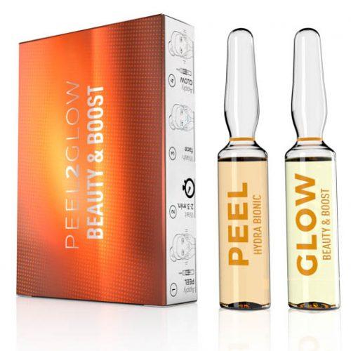 Peel2Glow Beauty Boost 20