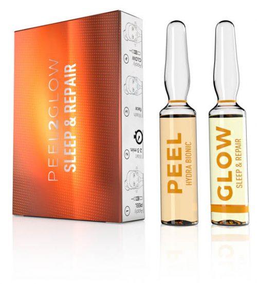 Peel2Glow Sleep Repair 10