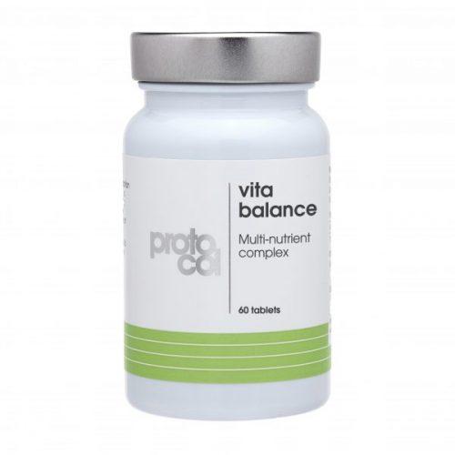 Proto col Vita Balance 60 Tablets